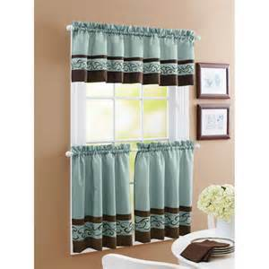 kitchen caf 233 curtains are beautiful addition to the home