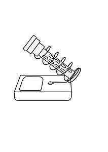 clipart tool soldering iron stand drawing coloring With wiring tools and uses