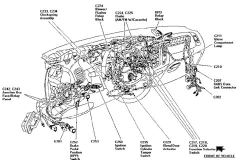 1998 Ford F 150 Part Diagram by 1998 Ford F150 4wd 4 2l Given To My Daughters Who