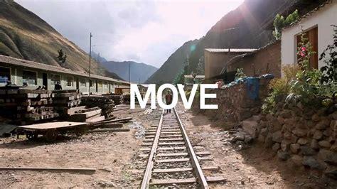 MOVE - STA Travel Australia - YouTube