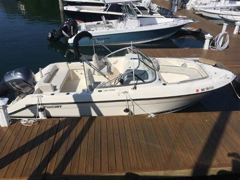 Pursuit Boats Dual Console by Pursuit Dc 235 Dual Console Boats For Sale In United