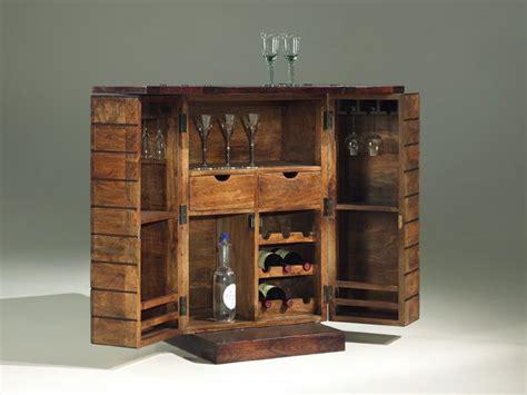 Mini Bar Furniture by Pallet Mini Bar Wooden Minibar Deco Pallets