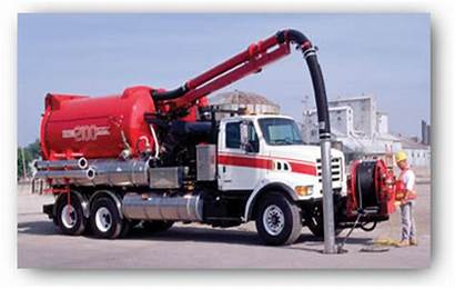 Vactor Truck Sewer Rental Parts Maintenance Solution