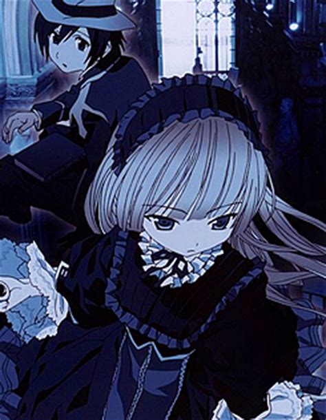 Sick Anime Wallpapers - gosick images go sick hd wallpaper and background photos