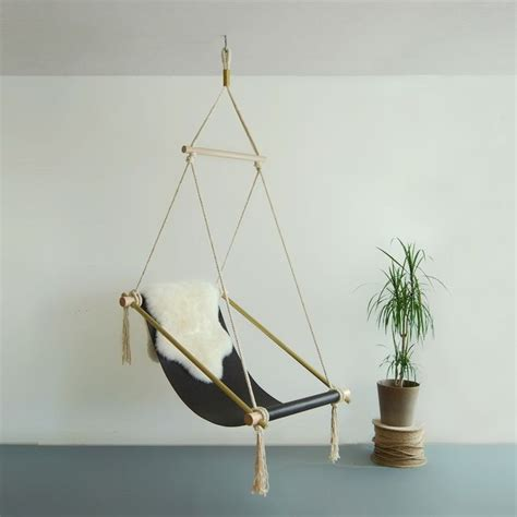 25 best ideas about indoor hanging chairs on