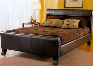 Größe King Size Bed : king size bed frame totrends com ~ Frokenaadalensverden.com Haus und Dekorationen