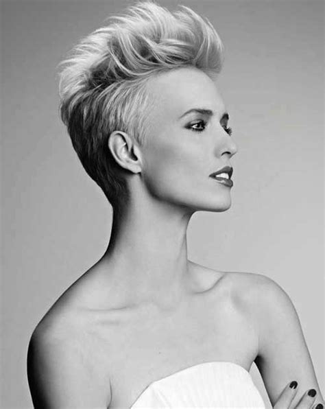 Funky Pixie Hairstyles by 15 Funky Pixie Haircuts Pixie Cut 2015