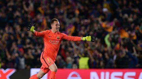 barcelona  psg player ratings neymar shines  stunning fightback  luis enriques men