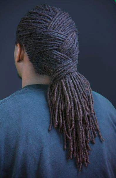 dreadlock braid style dred styles dreads styles hair