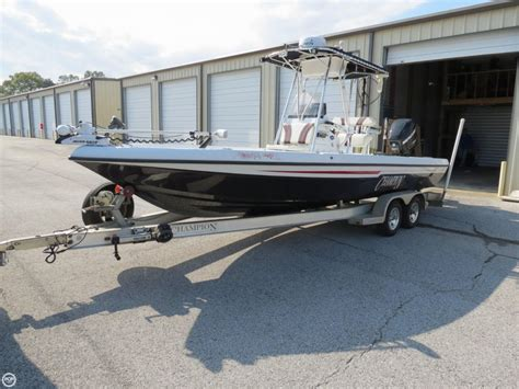 Chion Bay Boats For Sale In Louisiana by 2009 Chion 24 Bay Boat Detail Classifieds