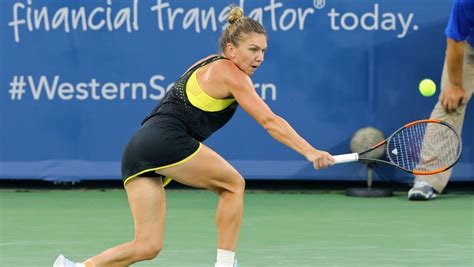 Simona Halep - Player Profile - Tennis - Eurosport
