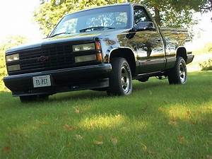 Buy New 1991 Chevy 1500 Sport In Winchester  Illinois