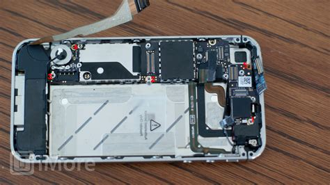 how to replace a broken iphone 4 verizon or sprint screen imore