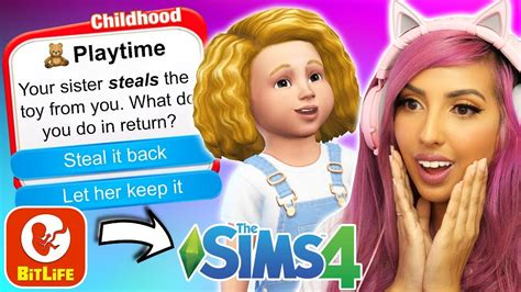 sims cutest ever