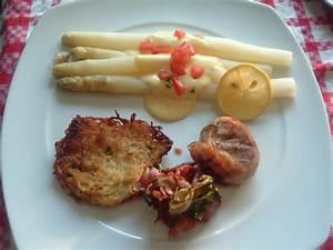 Schweinefilet Mit Spargel : was pa t zu spargel und kartoffeln gem se und salat ~ Lizthompson.info Haus und Dekorationen