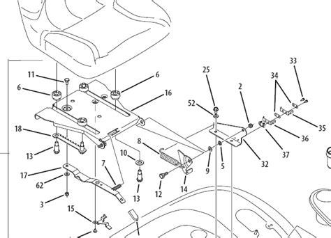 electrical wiring diagram   troy built  bronco
