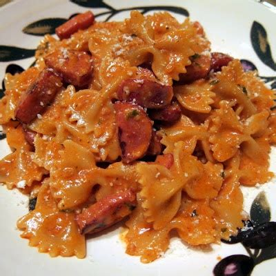 Creamy Jambalaya Pasta Recipe