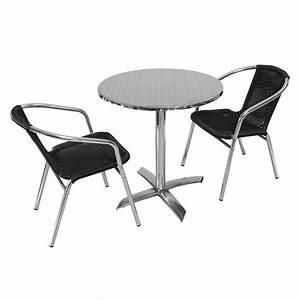 Fauteuil Exterieur Pas Cher : mobilier exterieur restaurant pas cher ~ Teatrodelosmanantiales.com Idées de Décoration