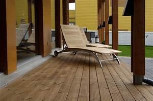 Lame De Bois Pour Terrasse : bois pour terrasse ~ Melissatoandfro.com Idées de Décoration