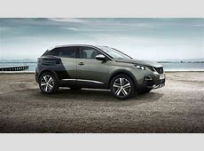 Peugeot 3008 SUV news June 2016