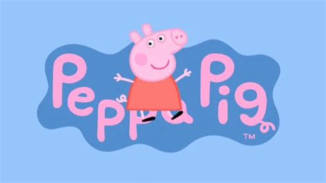 Peppa Pig Wallpapers (the Best 59+ Images In 2018