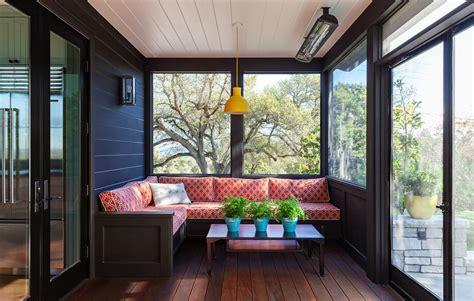 wonderful farmhouse sunroom designs worth checking