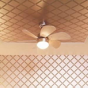 Ventilateur Plafond Bois : les ventilateurs de plafond guides d 39 achat rona ~ Premium-room.com Idées de Décoration
