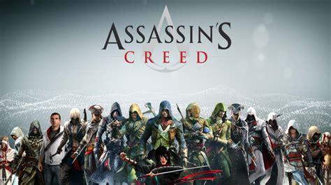 Assassin S Creed Revelations Wallpaper All Assassins Wallpaper Shao Jun By Quidek On Deviantart