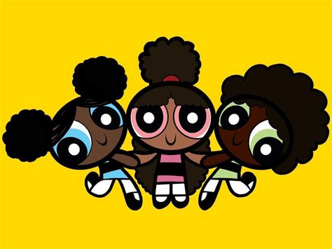 You can install this wallpaper on your desktop or on your mobile phone and other. Powerpuff Girls Black Wallpapers - Wallpaper Cave