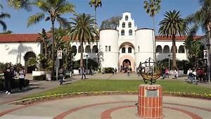 San Diego State University - Below Average and Exceptional ...