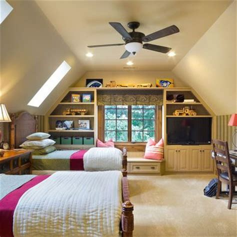 attic bedrooms with slanted walls attic bedroom with slanted walls design pictures remodel