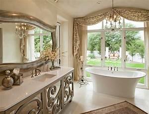 meuble salle de bain style baroque maison design bahbecom With meuble de salle de bain style baroque