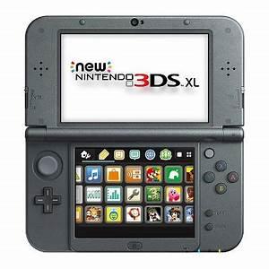 Nintendo 3ds Xl Auf Rechnung : new nintendo 3ds xl black target ~ Themetempest.com Abrechnung