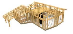 plan gratuit maison ossature bois boismaison