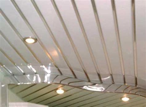metal ceiling designs for modern bathroom and kitchen