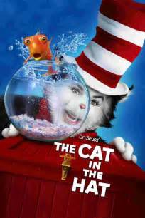 the cat in the hat 2003 the 2003