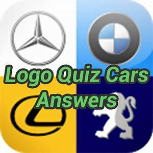 Logo Quiz Cars Answers - Game Solver