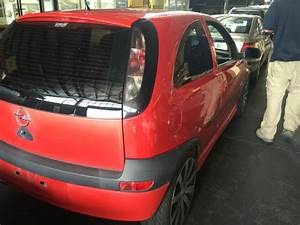 2003 Holden Barina Xc Sri 5 Sp Manual 1 8l Multi Point F  Inj Tail Light Right