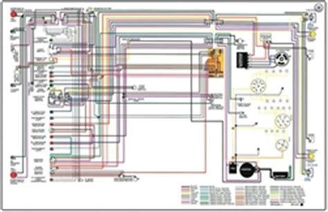 Wire Diagram Buick Skylark