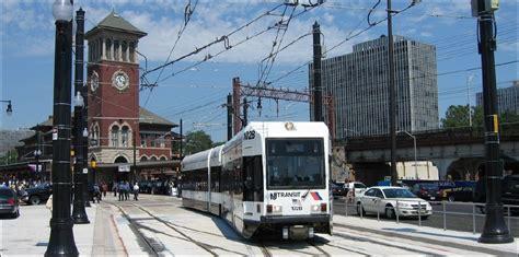 new jersey light rail world nycsubway org newark new jersey light rail city subway