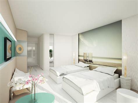 chambre d hotel a theme chambre d 39 hôtel et salle de bain christophe caranchini