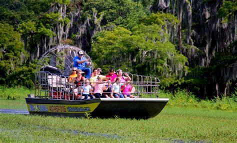 airboat everglades florida swamp ride tour minute wildlife nighttime export pdf whole