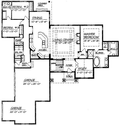 open floor plans ranch homes open floor plans for ranch style homes ahscgs com