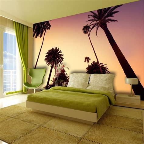 1wall tree wallpaper mural 1wall california palm tree wallpaper mural achica palms trees california