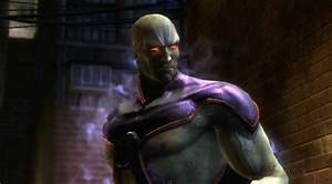 Martian Manhunter is the next Injustice DLC character ...