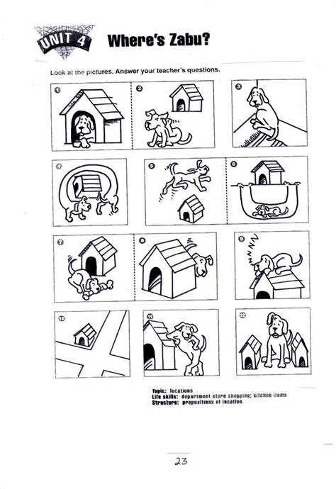 preschool prepositions preposition coloring worksheet kindergarten preposition 900