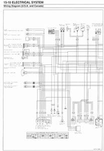 Kawasaki Vulcan 800 Ignition Wiring Diagram