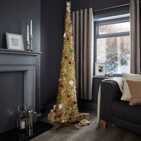 best pop up xmas tree buyer s guide to artificial trees help ideas diy at b q