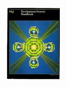Service Manual   Intel 1985 Development Systems Handbook