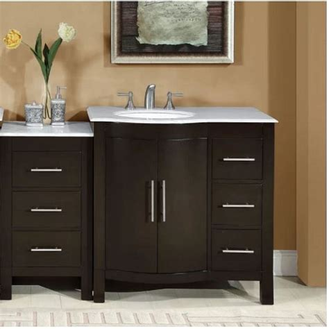 It has such a stunning early american style design to add an elegantly classic touch to every bathroom decor. 10 Recommended 52 Inch Bathroom Vanity Under $1,500 to Buy Now